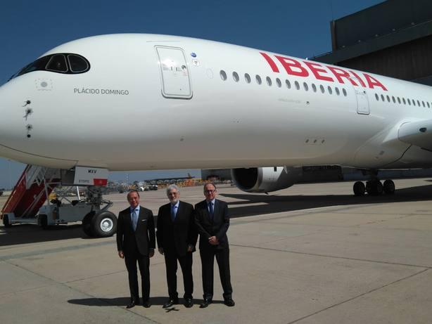 Iberia y Royal Air Maroc acuerdan ampliar su código compartido y el programa de fidelización