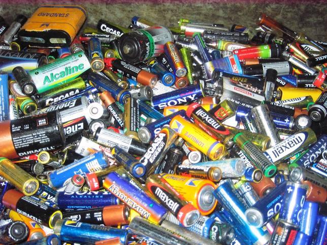 Ecopilas pide a la UE que aplique a las pilas y baterías un objetivo de recogida coherente y realista con el mercado