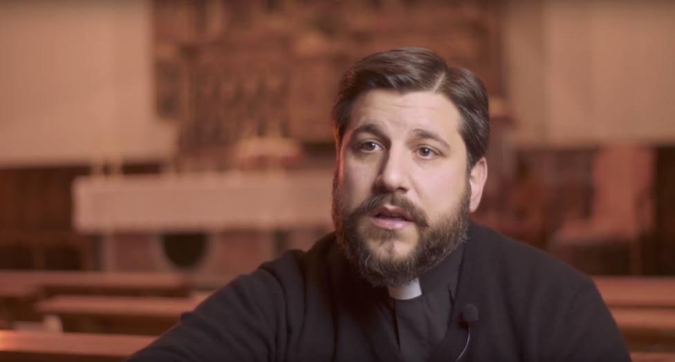 Testimonio de un sacerdote: de la depresión y la ansiedad a entrar en el seminario