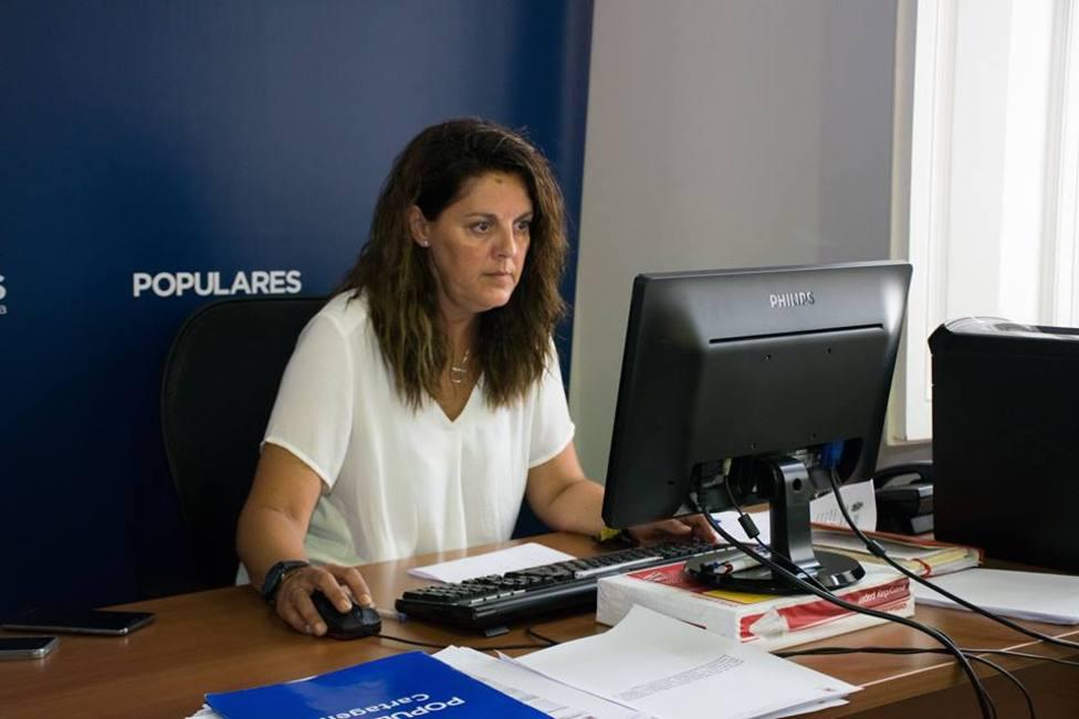 El PP pide explicaciones a Castejón sobre los juzgados de Primera Instancia