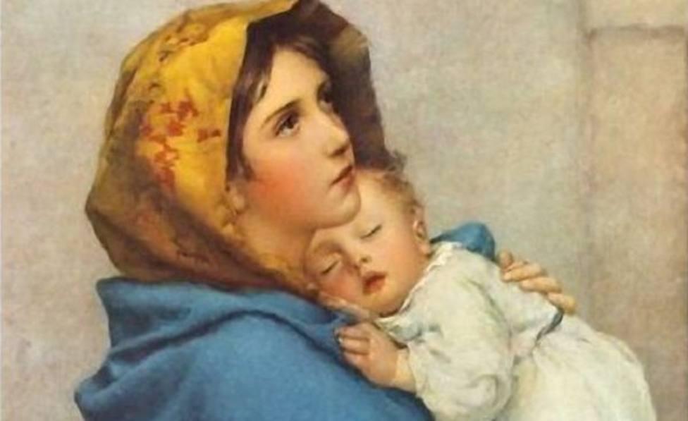 El misterio de la imagen de la Virgen más difundida del mundo