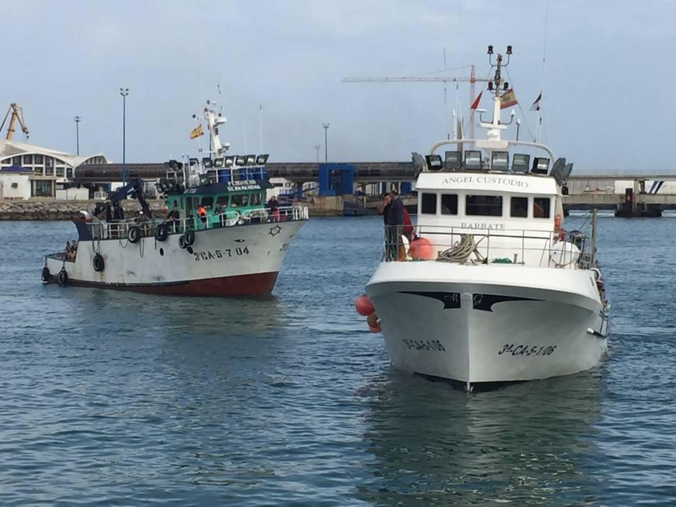 Las exportaciones pesqueras españolas crecieron un 4,29% en 2018, hasta los 4.344 millones