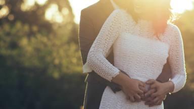 El testimonio de la joven pareja que te explica el secreto del matrimonio cristiano