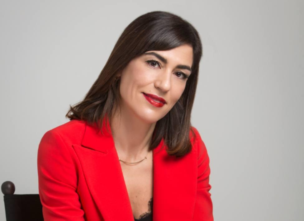 La directora de L'Oréal Paris, Esther García