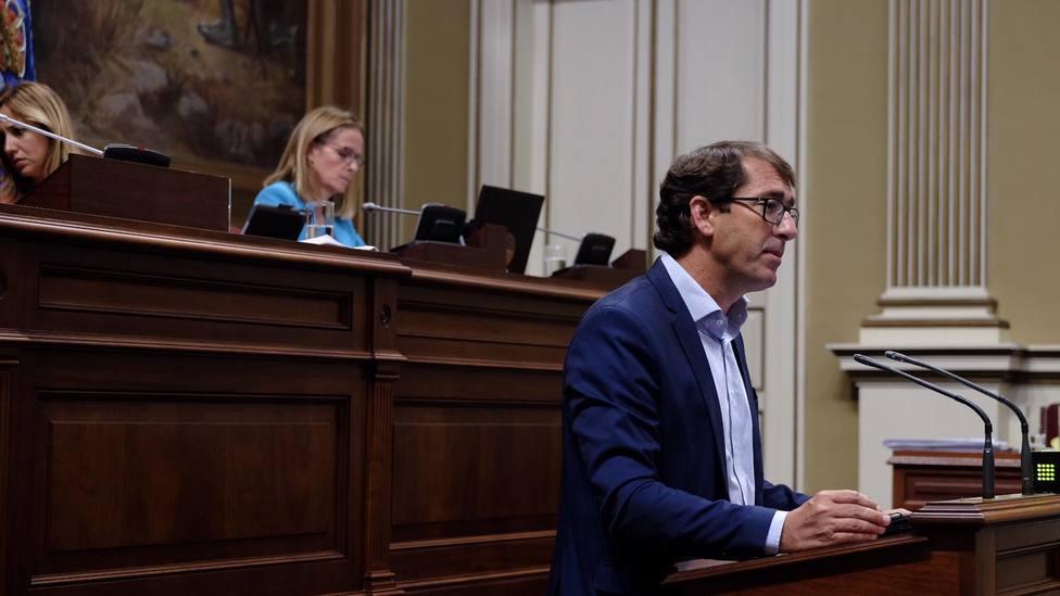Iñaki Lavandera, diputado del PSOE