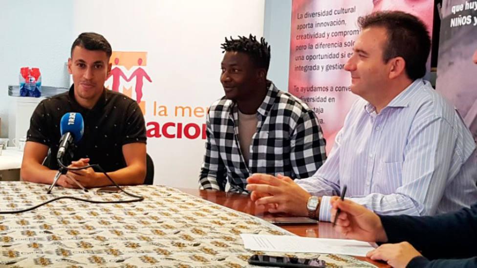 """Director de la Fundación La Merced Migraciones: """"Hay que romper miedos y barreras desde el Evangelio"""
