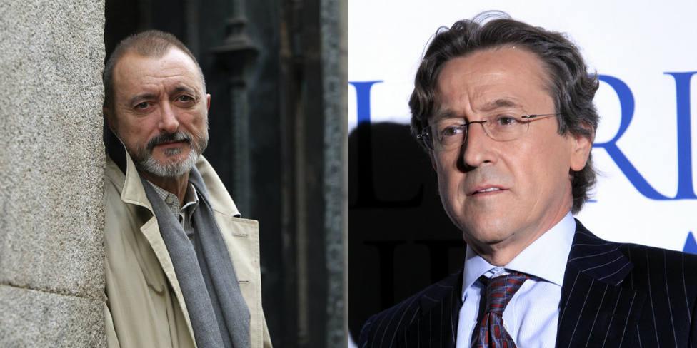 El mensaje político de Pérez-Reverte que ha aplaudido Hermann Tertsch, de Vox