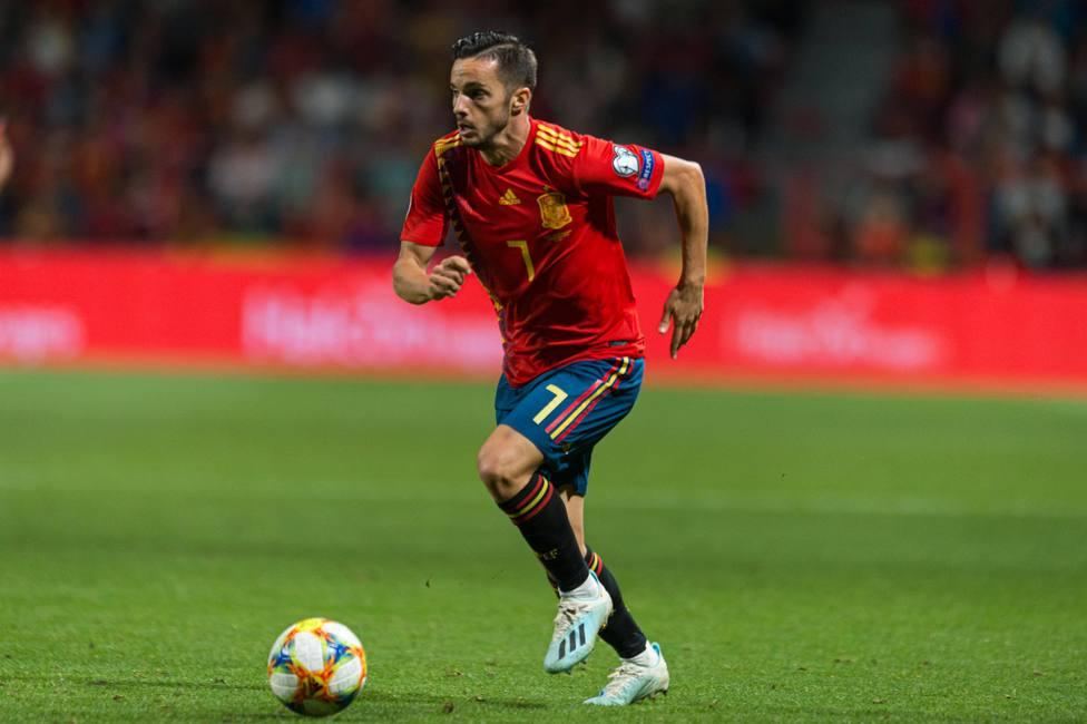 Horario y dónde ver el Noruega – España de clasificación de la Eurocopa 2020