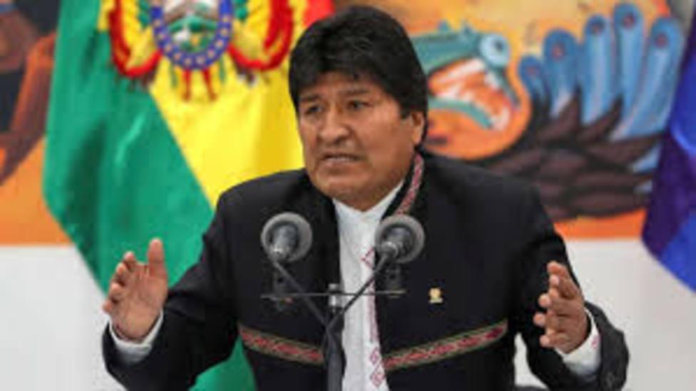 La Oposición a la propuesta de negociación de Evo Morales: No hay nada que negociar