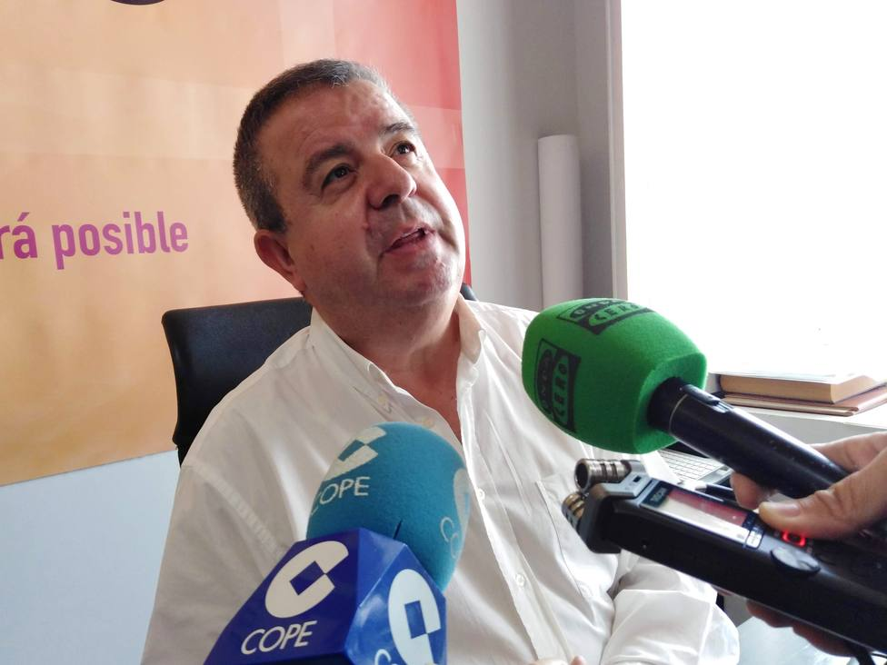 PP acusa a exconcejal de MC de haber dejado al Banco de Alimetos de Cartagena fuera de la red española