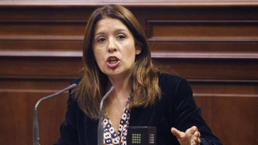 carmen hernández vivienda Nueva Canarias