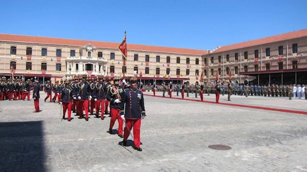 Academia general militar