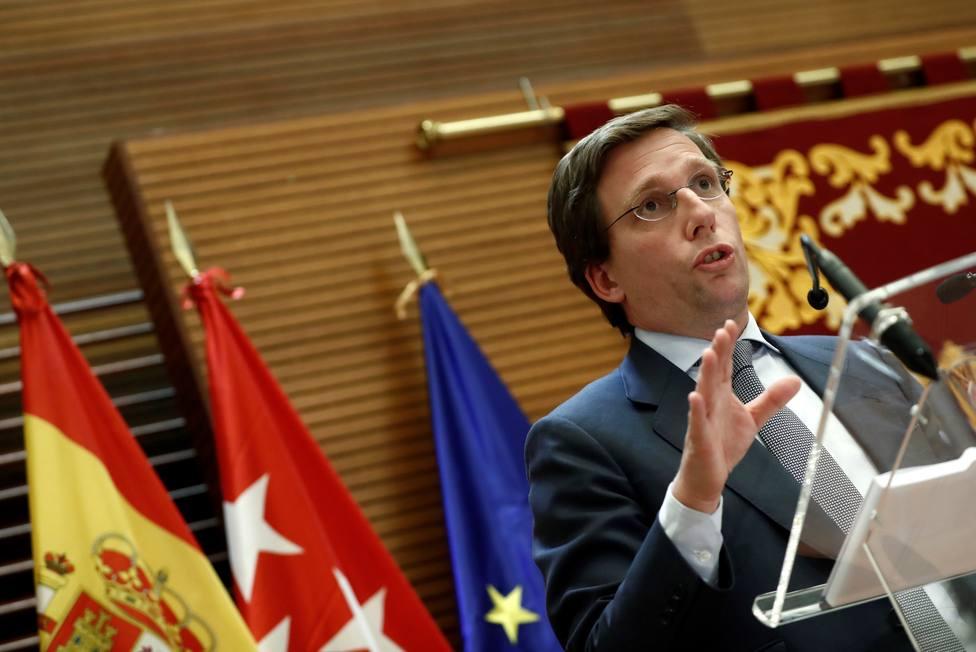 El Ayuntamiento de Madrid ha ordenado el cierre del 11 al 26 de marzo de todos