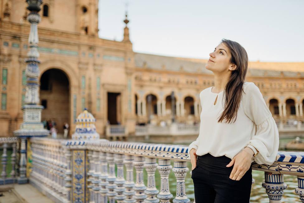 Andalucía incentiva el turismo con varias rutas para 'saltarse' el confinamiento