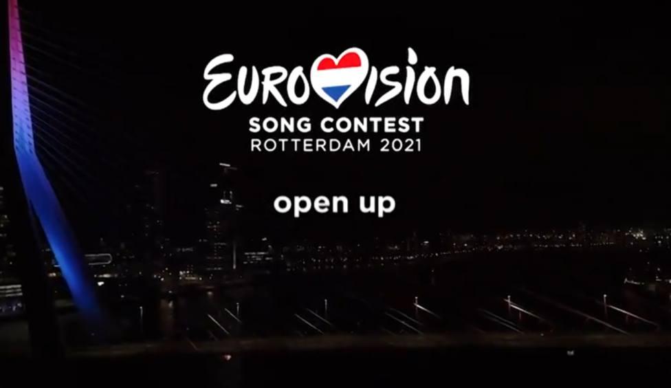 Eurovisión confirma a Róterdam como sede en 2021 y baraja distintos escenarios para su celebración
