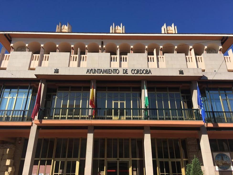 UGT-Córdoba apoya el Plan de Choque tras aceptar el Ayuntamiento el decálogo presentado por el sindicato
