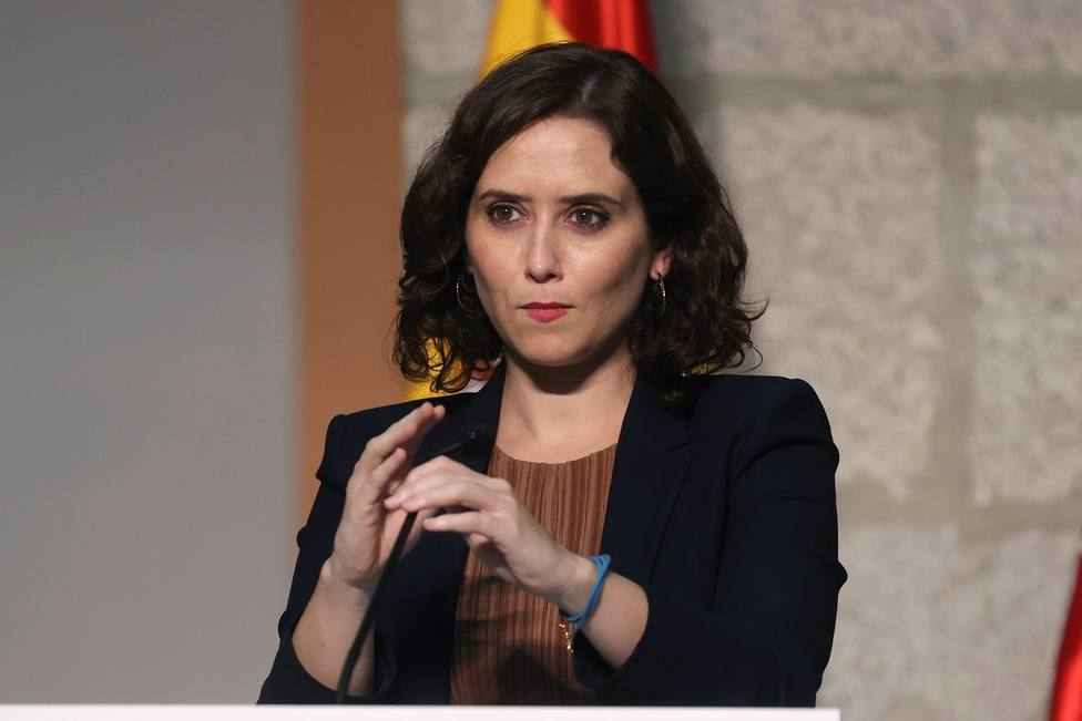 Ayuso, dispuesta a llevar al Supremo el cerrojazo de Madrid impuesto por Illa
