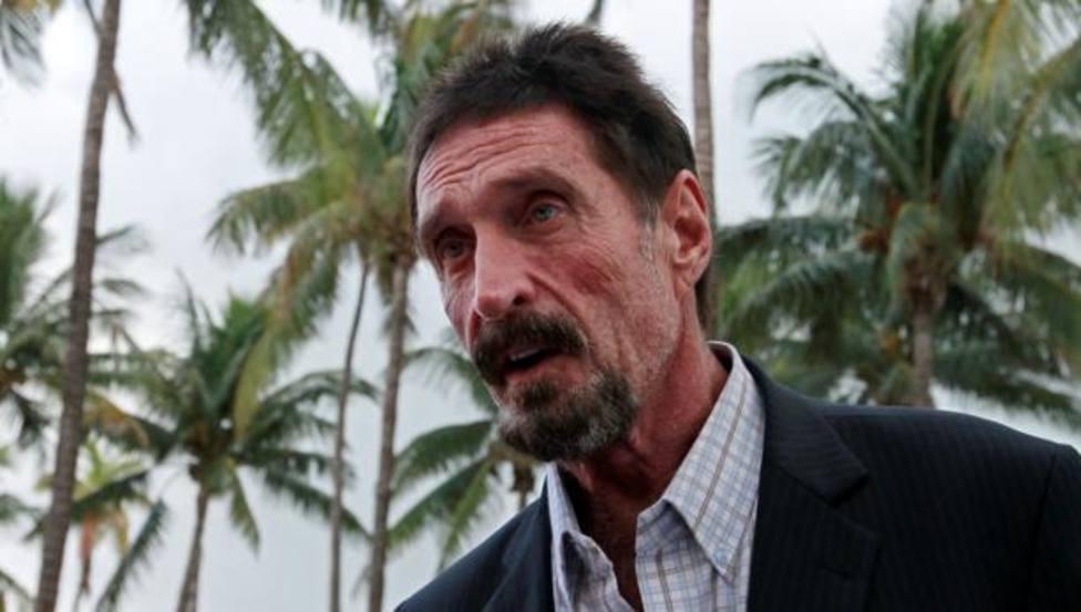 Detenido en Barcelona el dueño del antivirus McAfee, reclamado por EEUU por evasión de impuestos