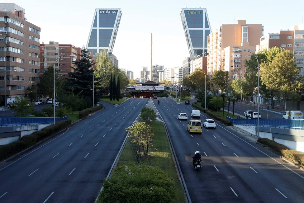 El TSJM tumba el cierre de Madrid decretado por Illa