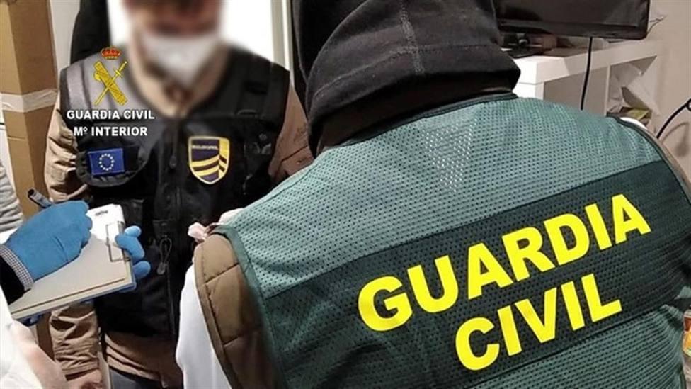 Detenido en Barcelona un expolicía colombiano acusado de asesinar a una mujer en su país