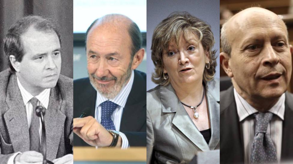 España: 50 años de vaivenes en Educación sin que se llegue a un acuerdo