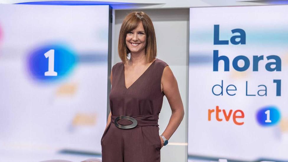 Mónica López (TVE)