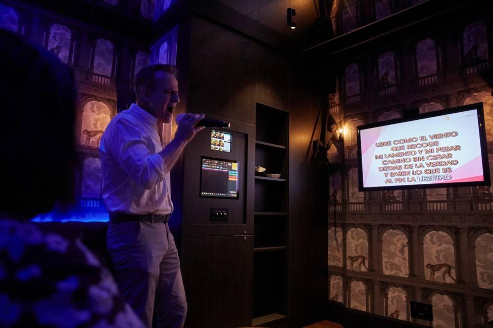 Tres de cada cuatro locales de karaoke están al borde de la quiebra, según la patronal