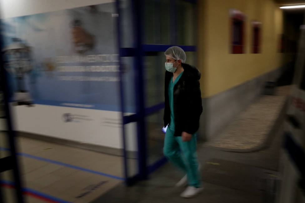Portugal encadena por segundo día un nuevo récord de fallecidos por coronavirus desde que comenzó la pandemia