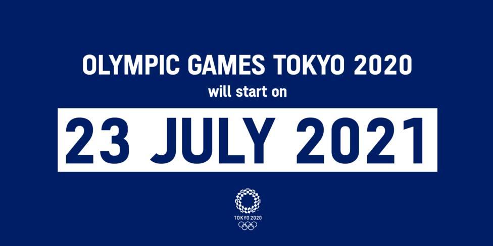 Juegos Olímpicos Tokyo 2020
