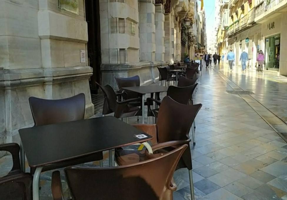 Se levanta el confinamiento perimetral de Cartagena y autorizan reabrir las terrazas