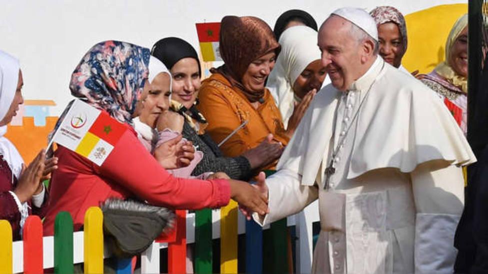 """""""Hacia un nosotros cada vez más grande"""", el lema de la Jornada Mundial del Migrante y del Refugiado"""