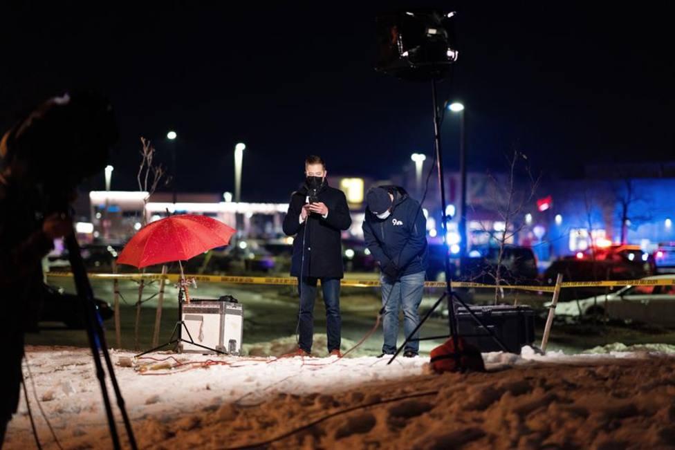 Un nuevo tiroteo en un supermercado de Colorado deja 10 muertos: Entró y empezó a disparar