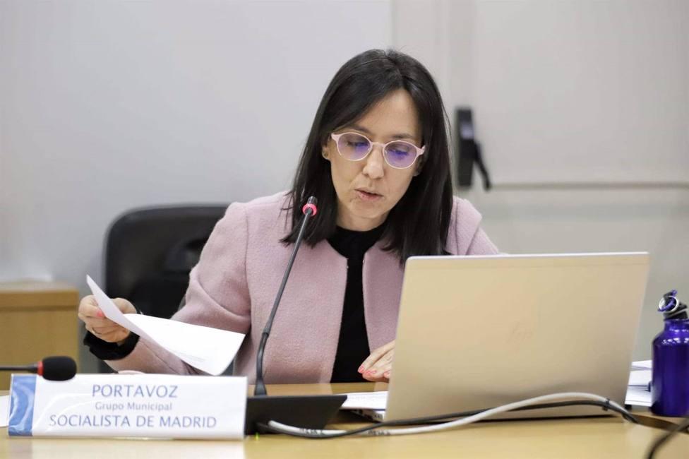 La nueva delegada el Gobierno en Madrid será la concejala madrileña Mercedes González