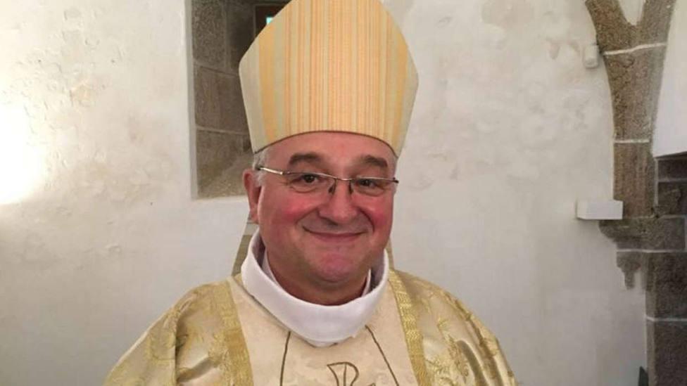 El Papa atribuye a Antonio Gómez Cantero las funciones de obispo diocesano de Almería