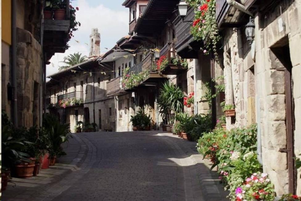 Riocorvo se ha llevado el premio al pueblo más bonito de Cantabria