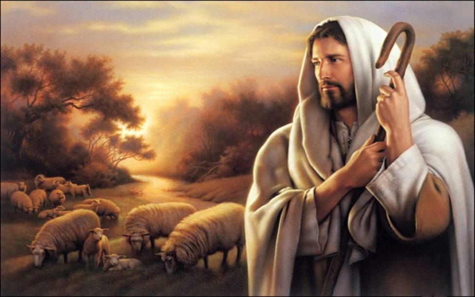 """""""No todo el que me dice """"Señor"""" entrará en el reino de cielos, sino el que cumple la voluntad de mi Padre"""""""