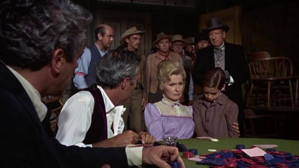 Este jueves, Henry Fonda protagoniza El destino también juega en TRECE