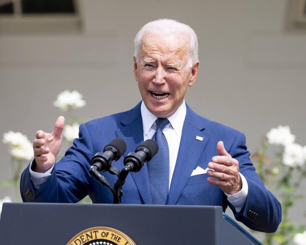 Rusia se muestra en contra de las acusaciones de Biden sobre un plan para las elecciones de 2022
