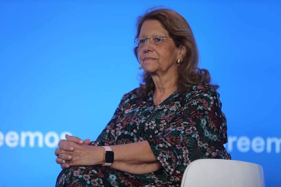 Elvira Rodríguez (PP) asegura que el Gobierno ningunea a las CCAA