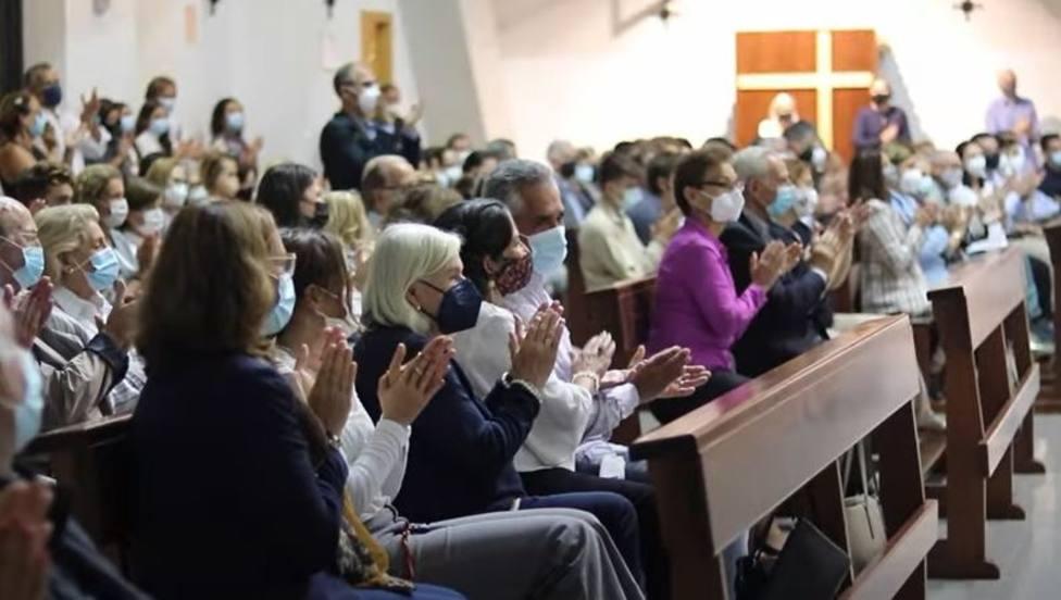 Se lanza la campaña para el Día de la Iglesia Diocesana: la importancia de ponerse al servicio de los demás