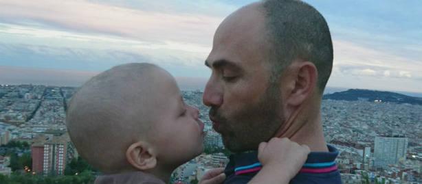 Foto: Non stop btt por el Neuroblastoma