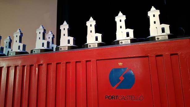 Premios Faro de PortCastelló