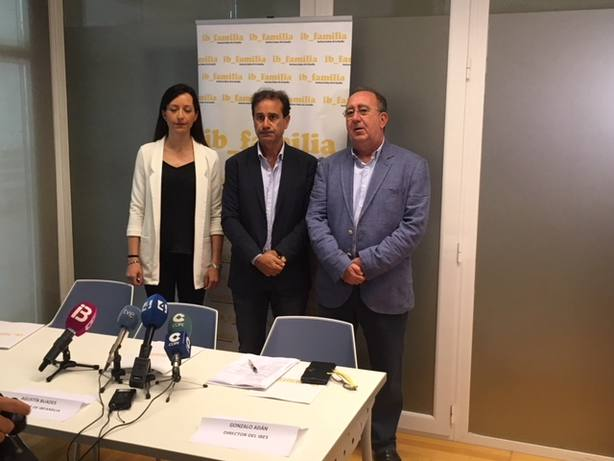 Baleares: entre las comunidades con menos desgravaciones por hijos, más divorcios y peor conciliación