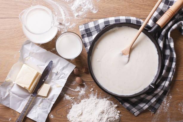 Diccionario gastronómico: Roux