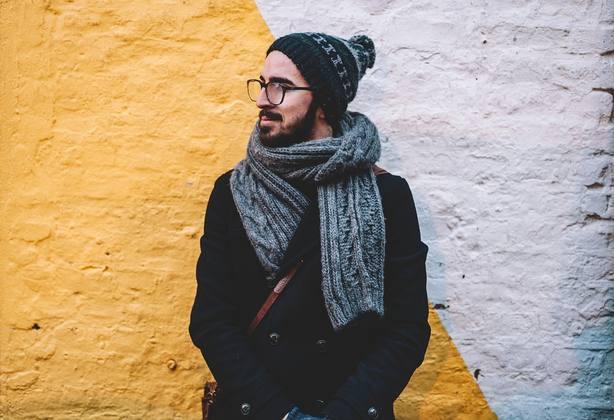 ¿Sienten los calvos más frío?