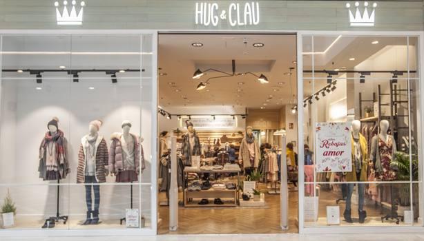 La firma de moda española Hug & Clau eleva sus ventas un 26% en 2018, hasta los 5,4 millones