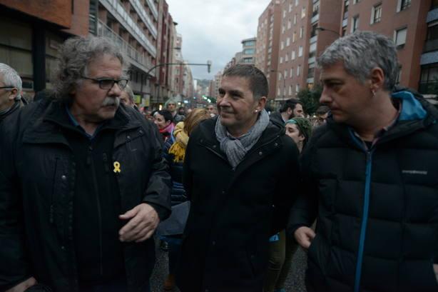 Tardá pide al Gobierno que concrete un referéndum e inste a la Fiscalía a actuar sobre los presos para apoyar el PGE