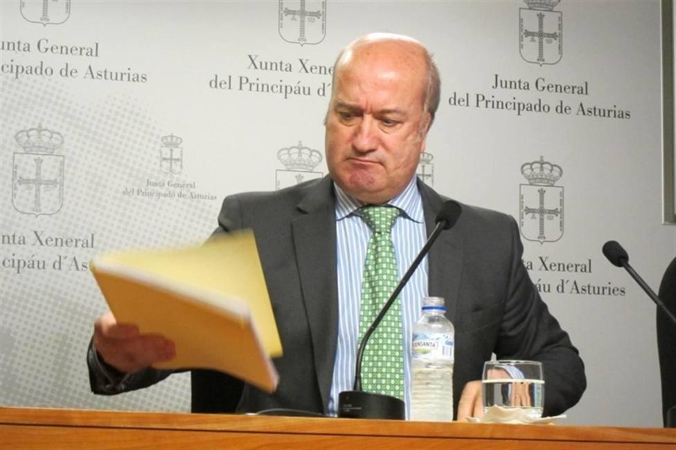 """Luis Venta se defiende: """"No he amenazado a nadie"""""""