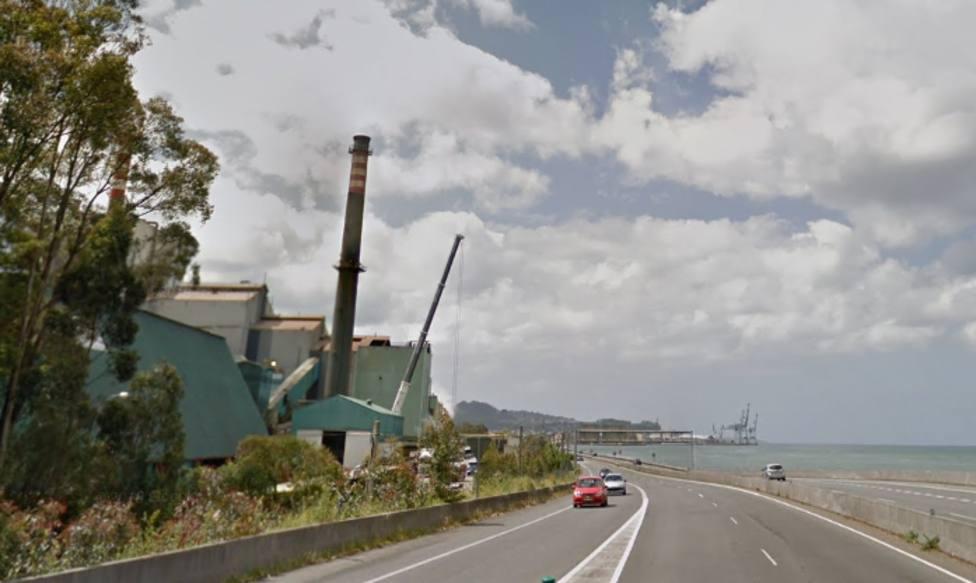El Gobierno pone en la cuerda floja los 5.000 puestos de trabajo de Ence en Pontevedra