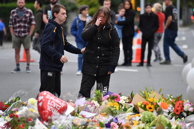 Facebook elimina más de un millon y medio de vídeos del ataque terrorista en Christchurch